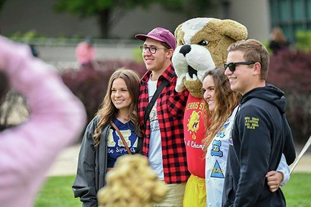 Ferris State University students could benefit from the reorganization of several Student Life offices. (Courtesy photo)