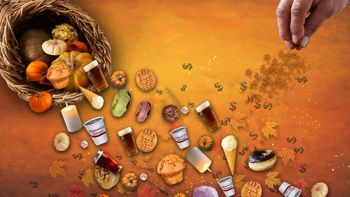Love it or hate it, pumpkin spice means big business for retailers, who create special seasonal products - coffees, teas, hard cider, vodka, candles, cookies and more - to meet public demand for the fall flavor.