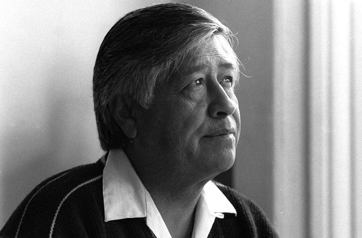 Celebrating Cesar Chavez as an icon of the Chicano movement is part of Latinx Heritage Month. But here is to the day when we celebrate as an icon of human justice and dignity for all working-class people.