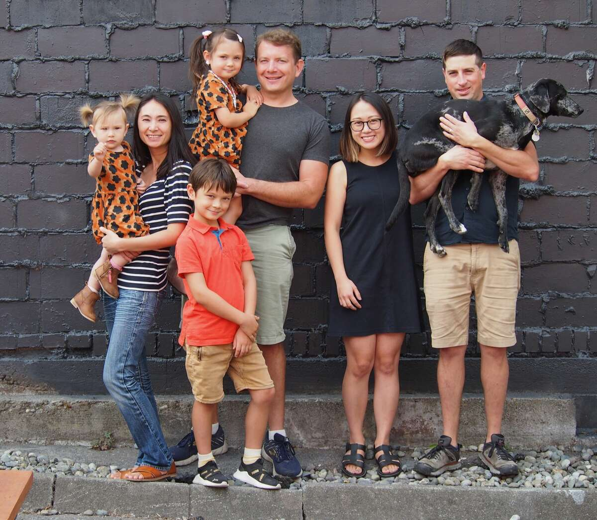 The Furey and Hipp families are the faces behind the new Halcyon Brewing Company.