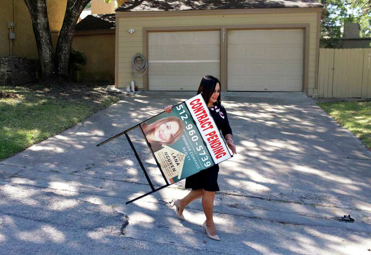 Lana Nguyen, a real estate agent in Austin, Texas, works with Vietnamese and tech industry buyers and sees the trade-offs between the states.