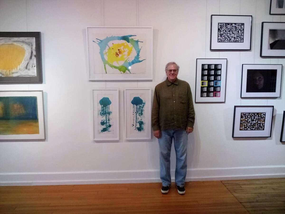 Artist Scott R. Ritter is opening the Sophie Gallery on Water Street in Torrington.