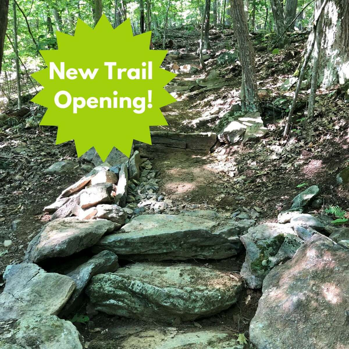 Northwest Connecticut Land Conservancy is holding a series of fall hikes in October. The conservancy's grand opening of its Mallory Trails is scheduled for Oct. 10.
