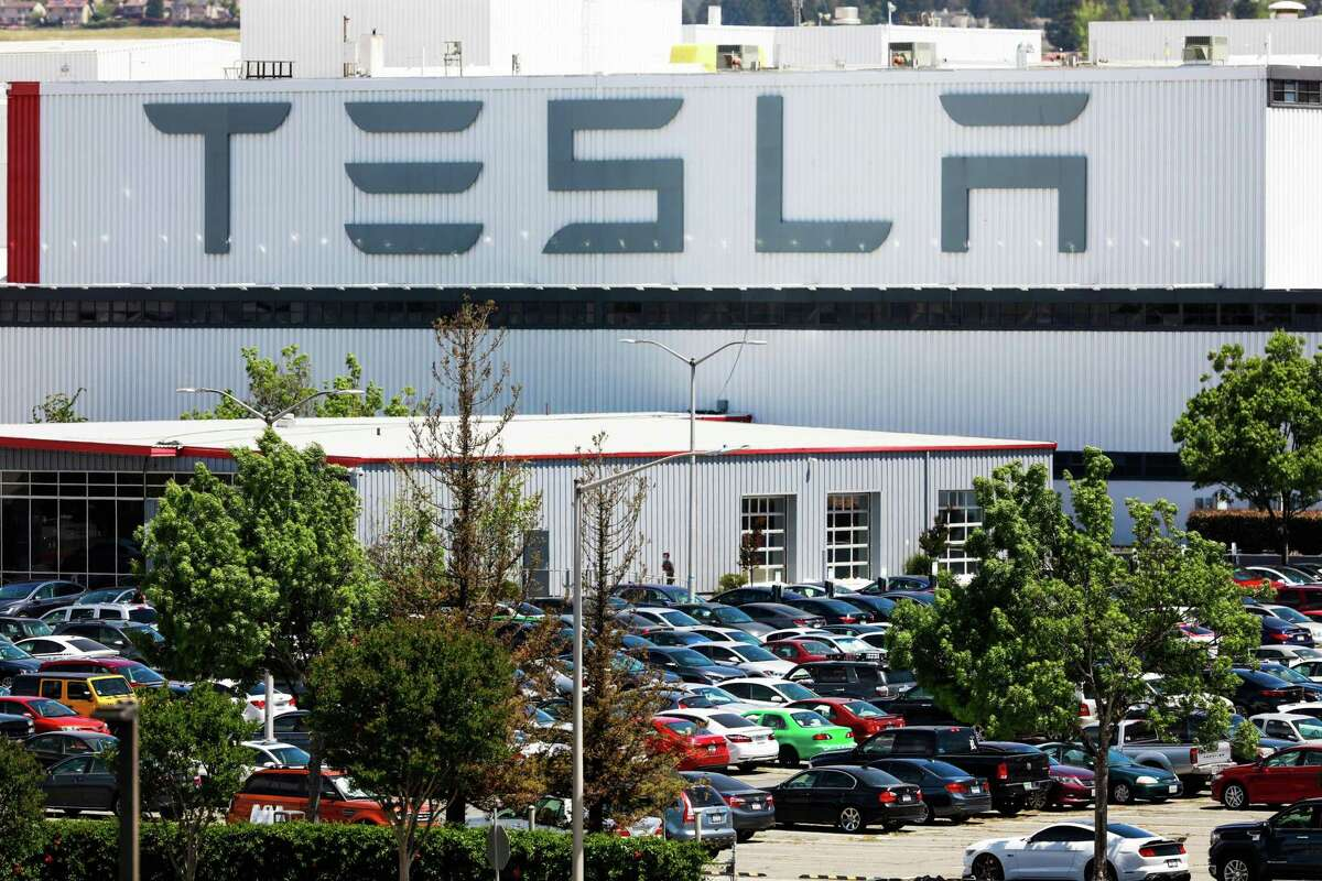 Starting on Monday a federal courtroom in San Francisco will hear claims that electric car maker Tesla knew of racist language and other abuse being directed at a Black worker at its Fremont production plant, but did nothing.