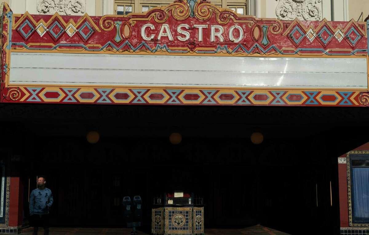 San Francisco's Castro is one of the neighborhoods hit unusually hard by the last coronavirus surge.