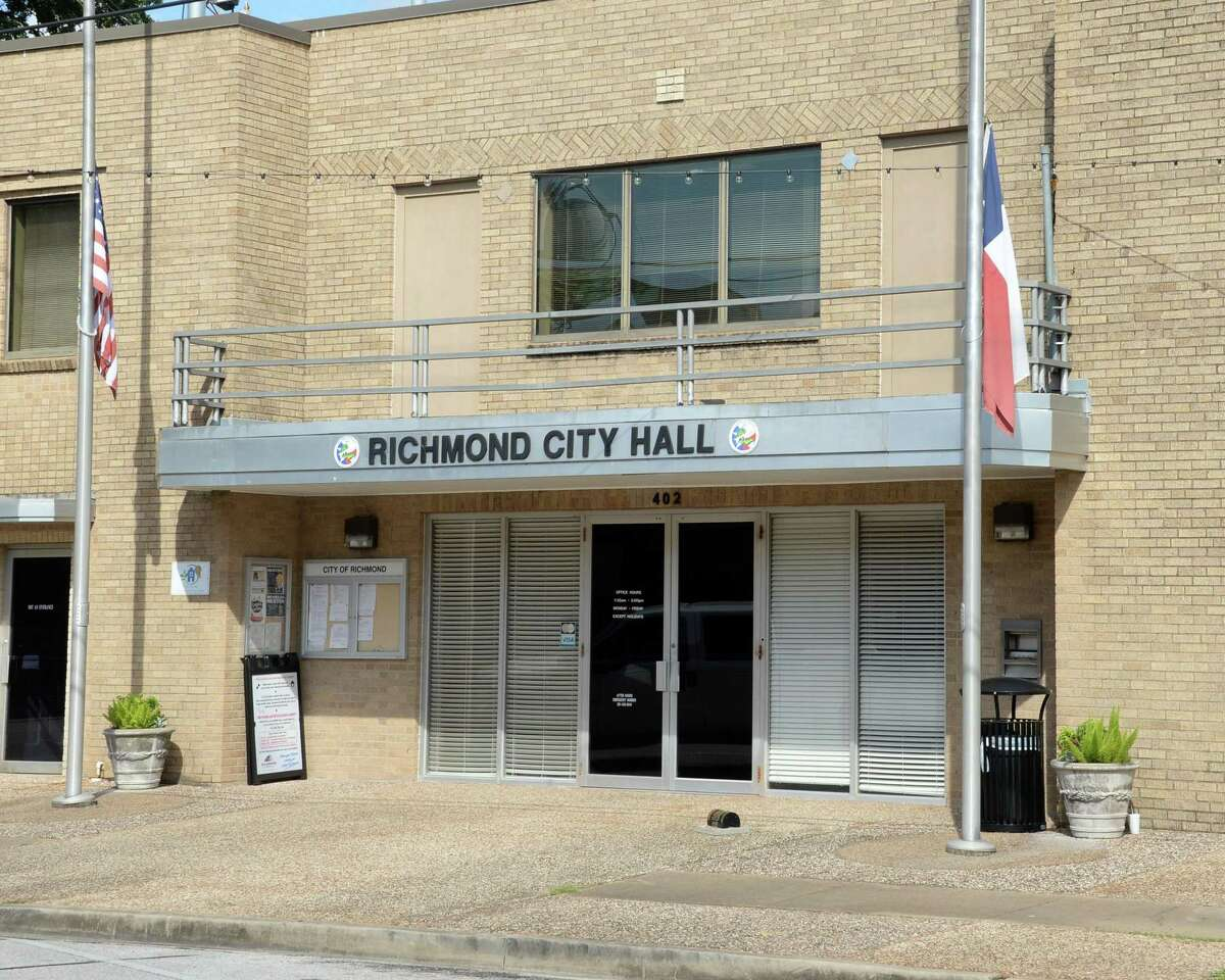 The city of Richmond has approved its tax rate and budget for the Fiscal Year 2022.
