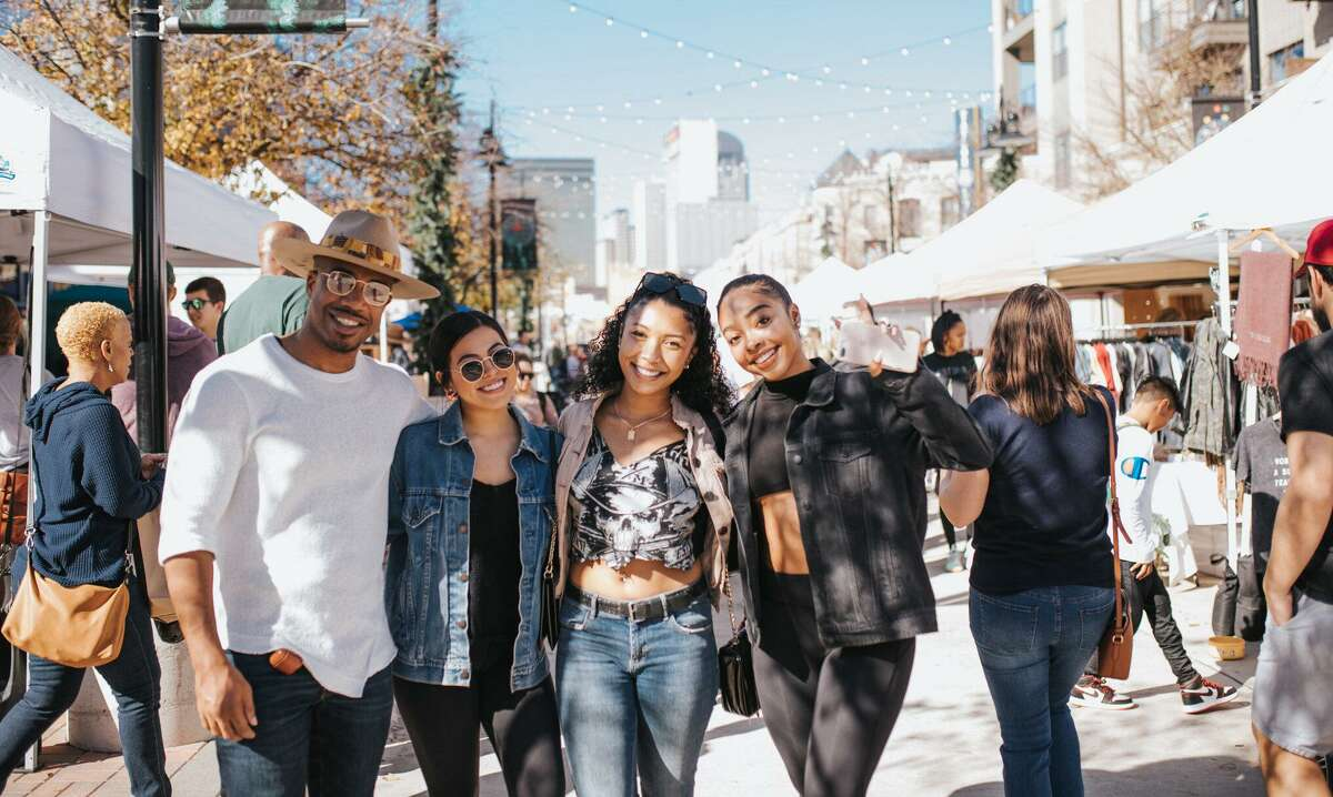 The Boho Market is slated for 11 a.m.-3 p.m. Saturday, Oct. 2, at Sugar Land Town Square at Highway 6 and U.S. Highway 59. The Dallas-based pop-up is hitting the road to bring some small business love to Sugar Land. For more information go to https://tinyurl.com/hfp8nkvd.