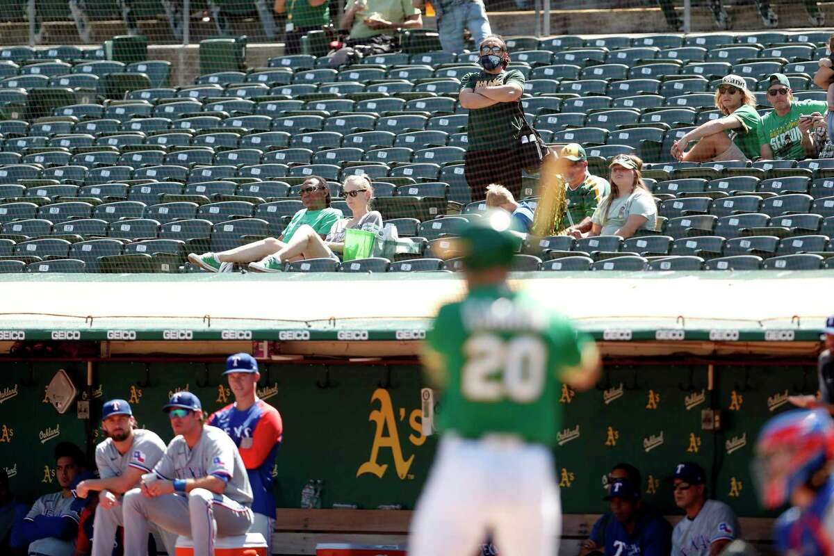It's almost as if the Oakland A's have been methodically following a step-by-step plan on how to kill a fan base.