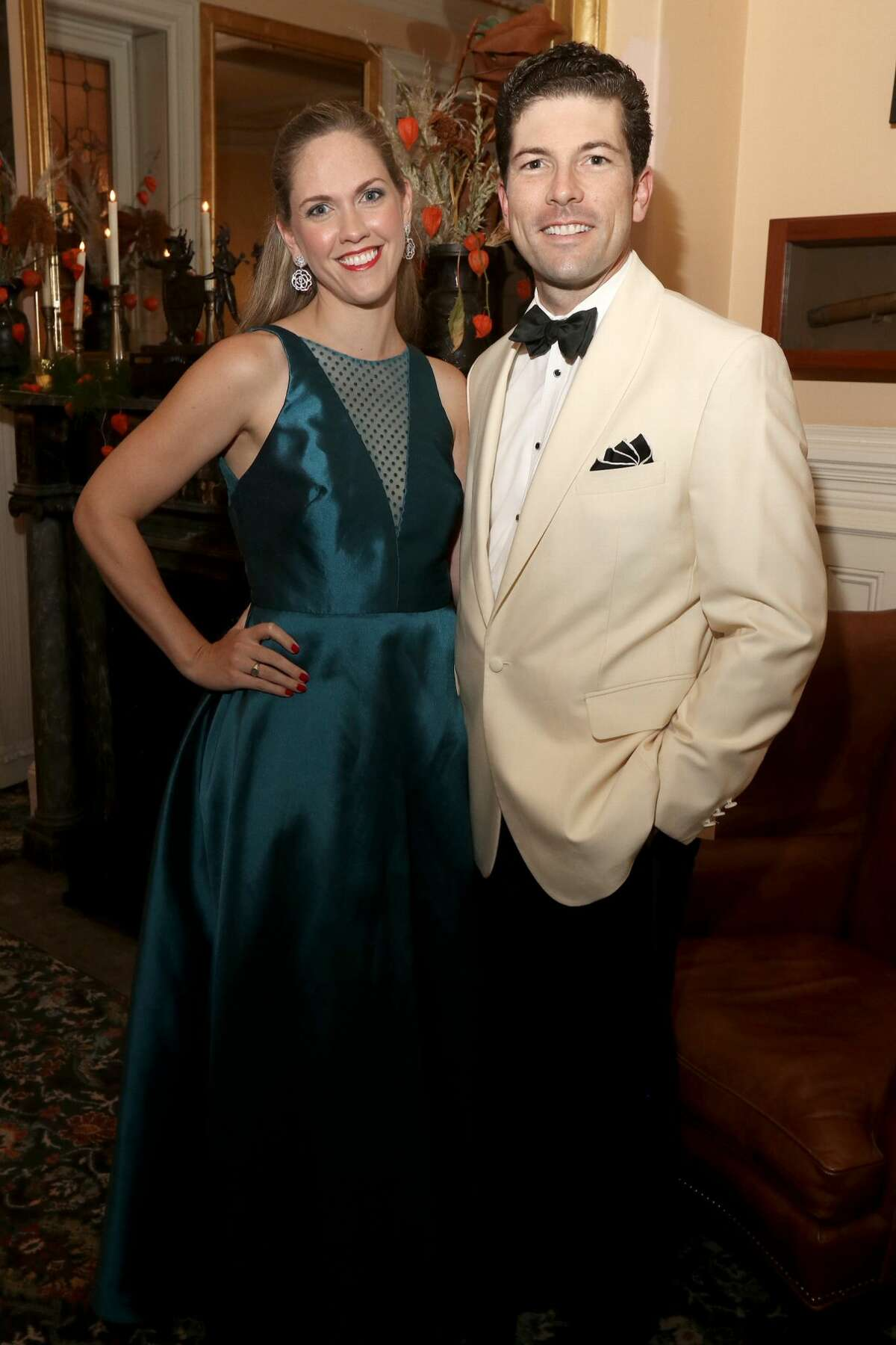 Were you Seen at The Anniversary Gala, celebrating one hundred forty years of The Fort Orange Club, at The Fort Orange Club in Albany on Saturday, September 25, 2021?