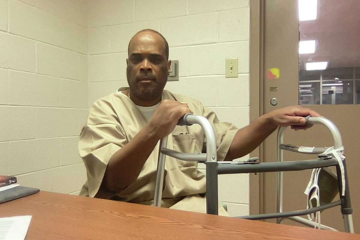 """Cox is serving a 75-year sentence. """"Over the past three decades I have struggled with the damage caused by my impulsiveness and the pain and sorrow inflicted on the victims of my crimes; their family and our community, as well as my own family and society in general. I realize now the magnitude of one person's behavior and the effect it can have on so many others,"""" he said in his commutation application."""
