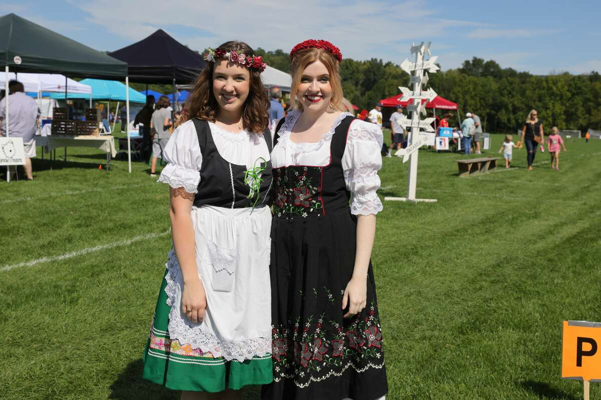 Were you Seen at the 12th Annual Glenville Oktoberfest held at Maalwyck Park in Glenville on Saturday, September 25, 2021?