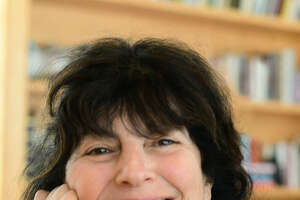 Best-selling food writer and Columbia County resident Ruth Reichl will appear Oct. 5, 2021, at the University at Albany as part of the Creative Life series of the New York State Writers Institure.