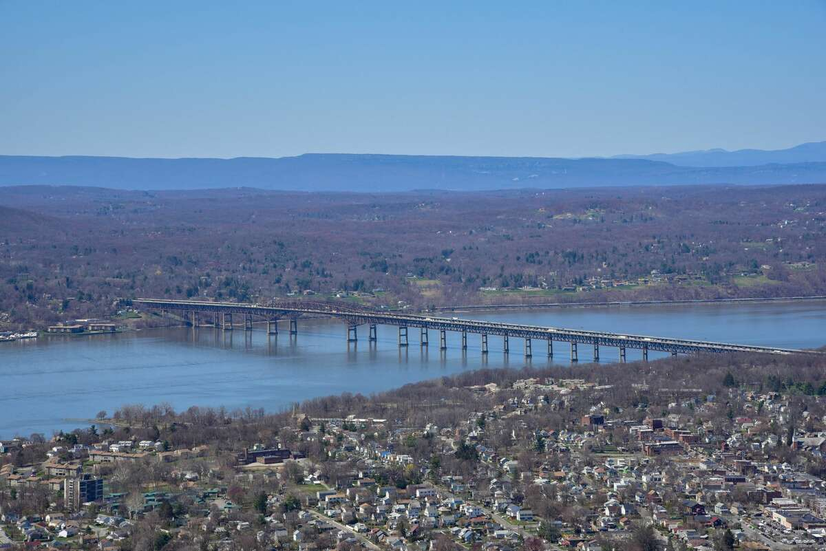 Construction started on the Newburgh Beacon Bridge in 2020, causing an increase in traffic that shows no end for many more months.