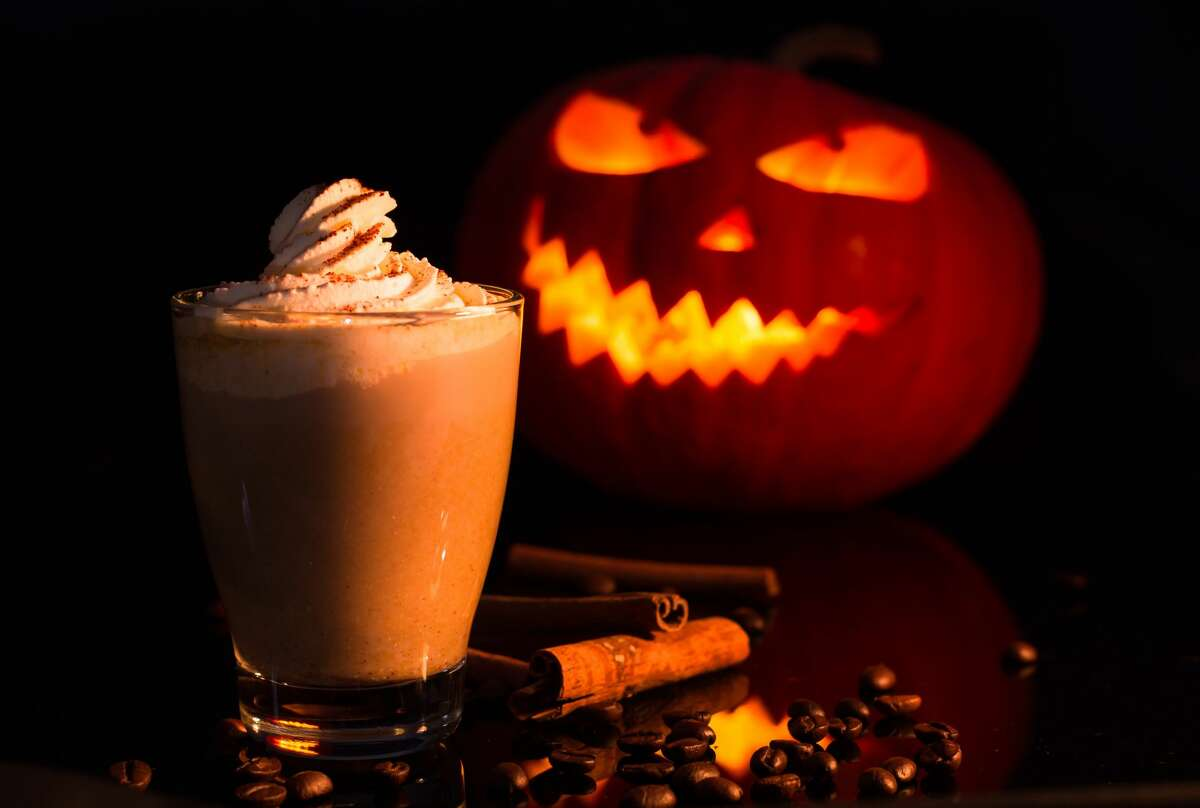 Pumpkin spice has become a popular ingredient in coffee, but there's actually no pumpkin in pumpkin spice.