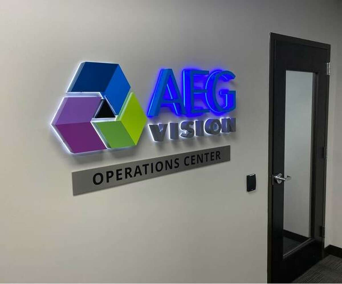 AEG Vision will open a new facility on Friday, Oct. 1, at 111 E. 4th St. in Alton.