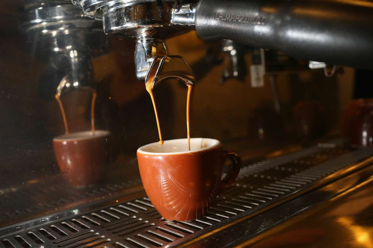 According to a recent report, the Alamo City is one of the least awake and least coffee-obsessed cities in Texas based on the number of coffee shops compared to the city's population.