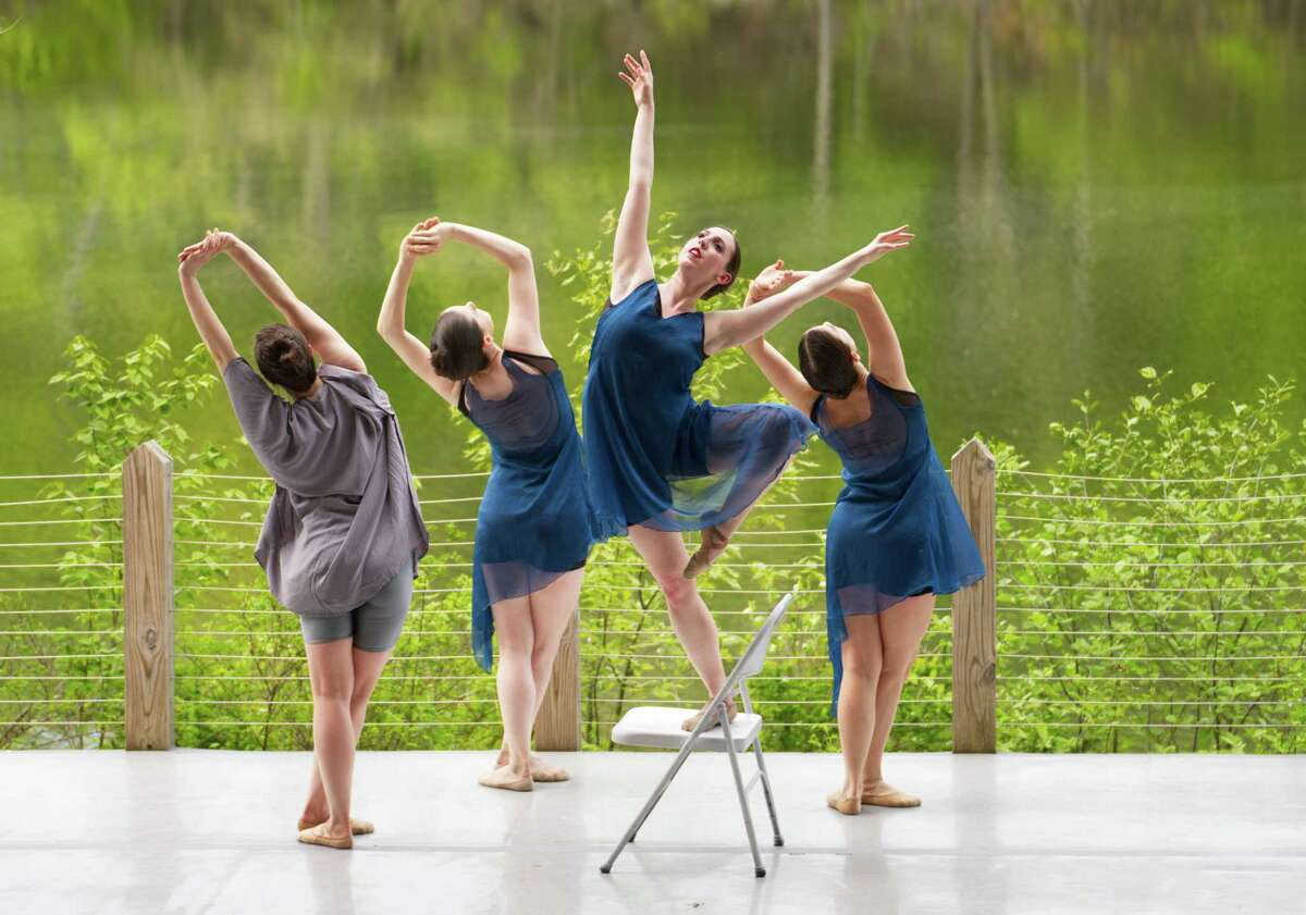 The Ekklesia Contemporary Ballet of Middletown will present its 2021 fall gala performance Sunday at 2 p.m. at the Incarnation Center in Ivoryton.