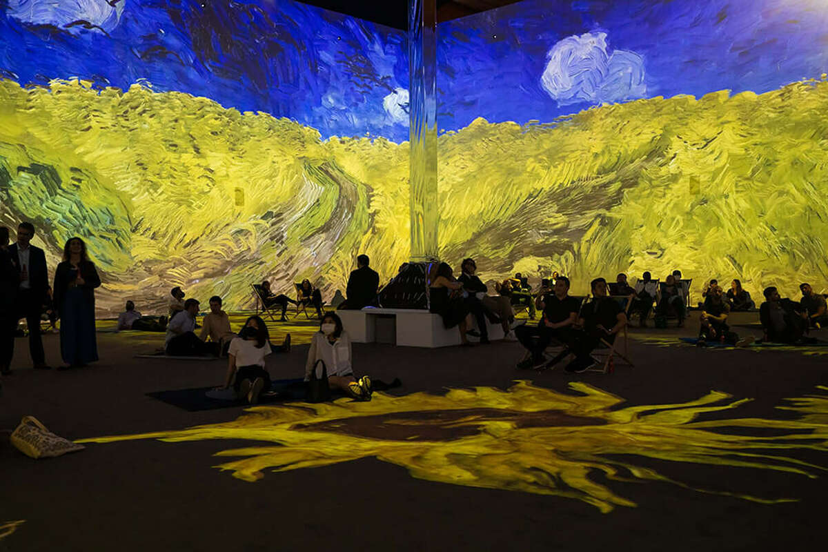 Seattle's immersive Van Gogh exhibit gets delayed, frustrating ticketholders