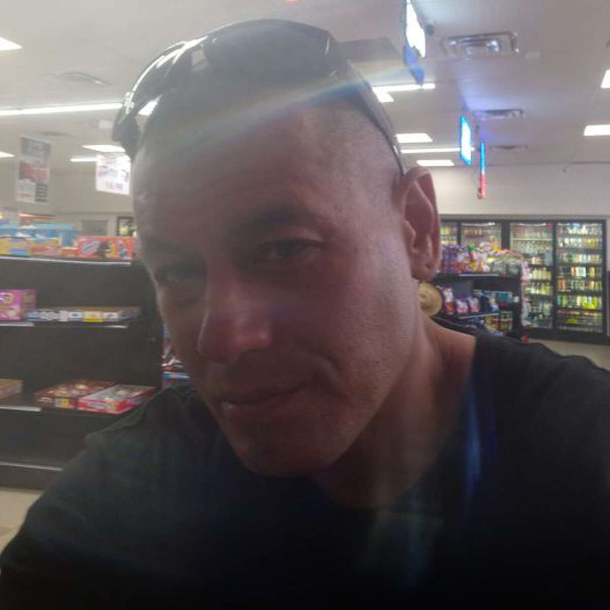 David Luteras' body was found with two others in a dumpster that was set on fire last week in Fort Worth, police said.