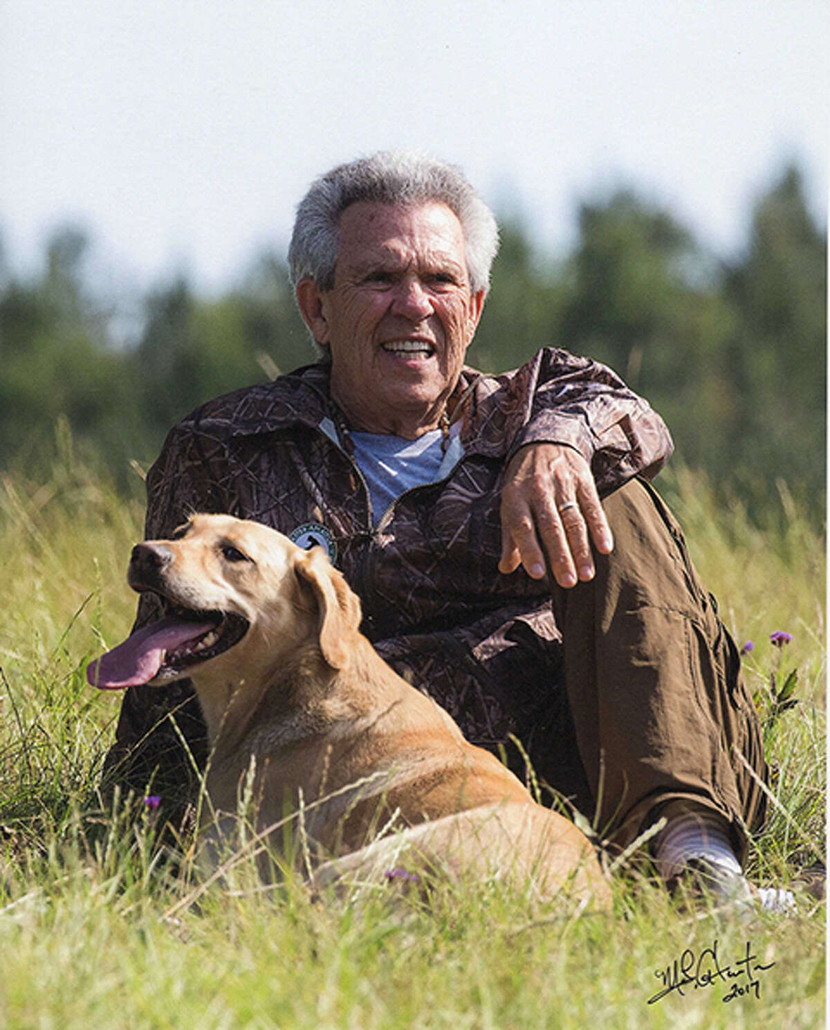 John Cottenham will be judging at the 2021 American Kennel Club (AKC) Master National Club Event. (Courtesy of Mark Atwater)