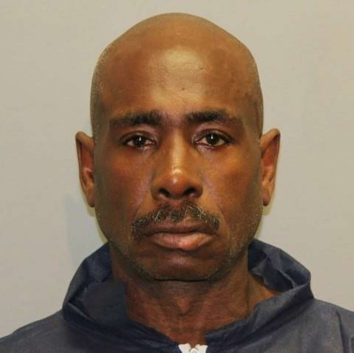 Hayward Smith, 52, was charged with first-degree assault, criminal attempt to commit murder, carrying a dangerous weapon and second-degree breach of peace. He was held on a $1 million bond and appeared in court on Friday.