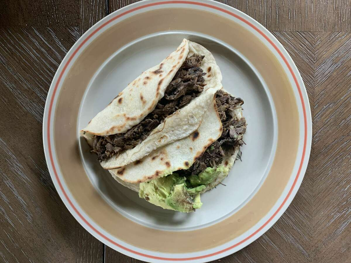 A barbacoa taco is only as good as its tortilla.