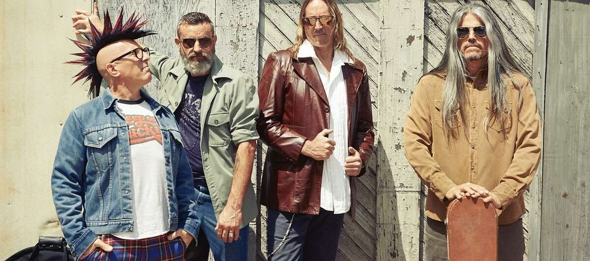 Tool is returning to the AT&T Center in 2022.