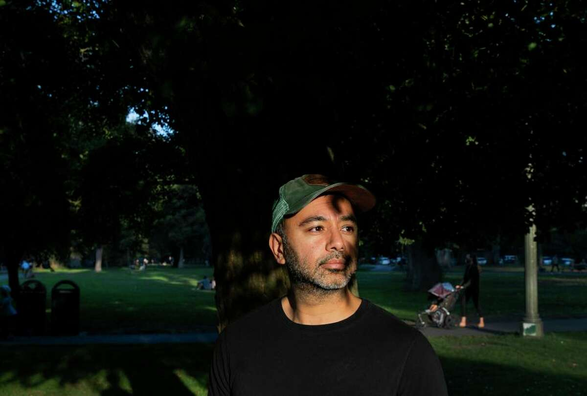 Sumier Phalake, a product designer for a Bay Area tech company, has been waiting for a green card for over a decade.