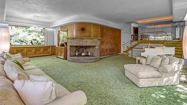 Who Will Unlock This Midcentury Modern Time Capsule in Western NY? thumbnail