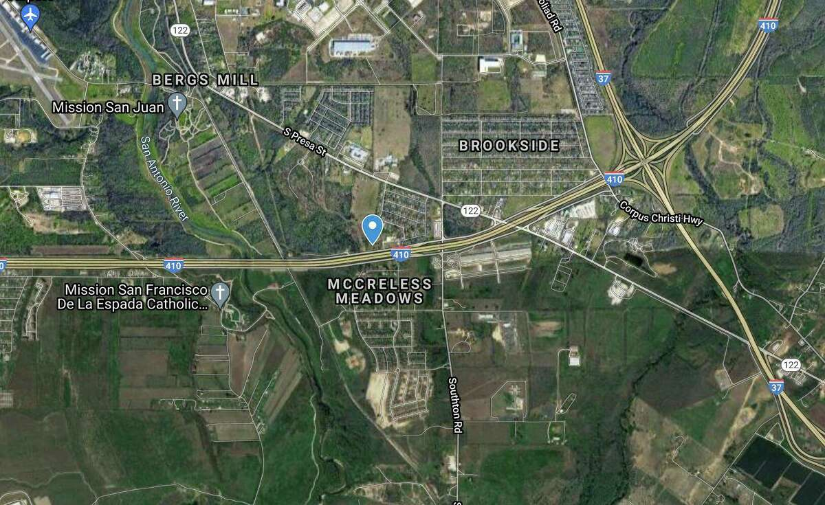 Sabot Development is seeking to buy about 20 acres on the South Side for an apartment complex, which has garnered concerns from nearby residents.
