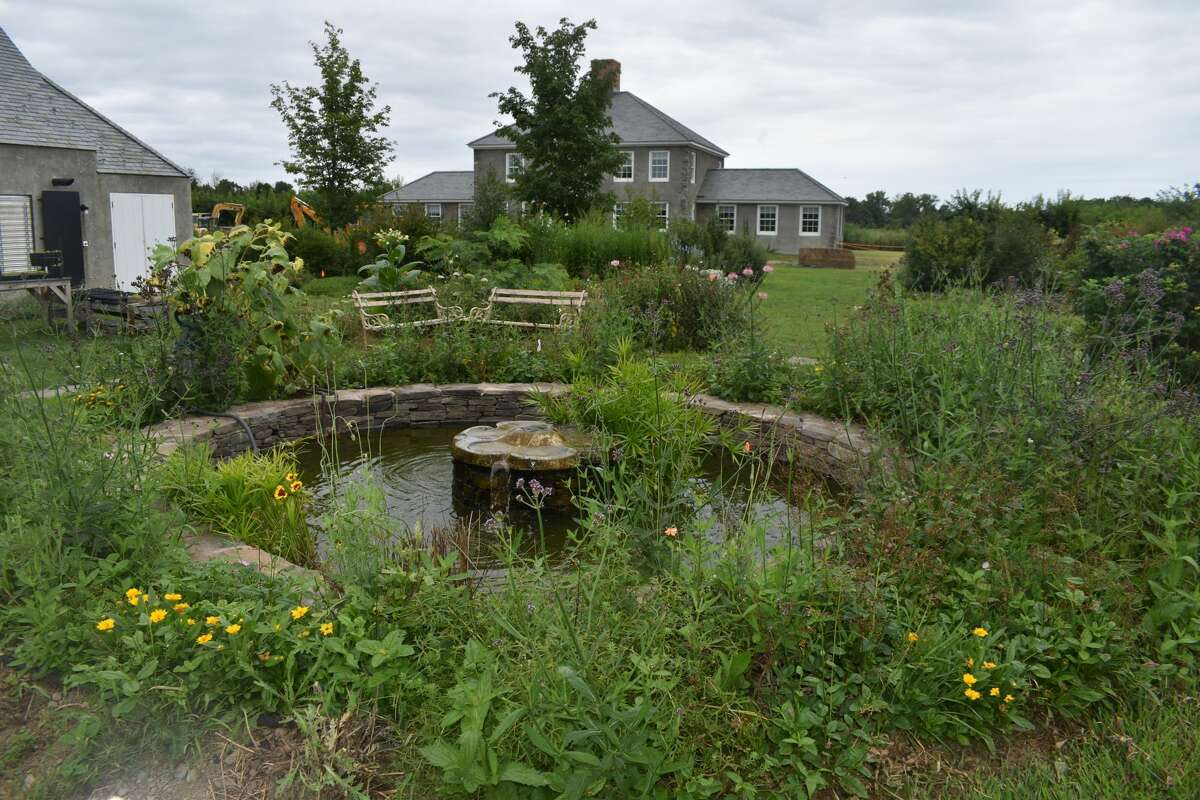 Churchtown Dairy often hosts educational events that foster knowledge about healthy farming and environmentalism, from weekly tours to documentary screenings to a Harvest Festival coming on October 10. Its garden is also open to the public.