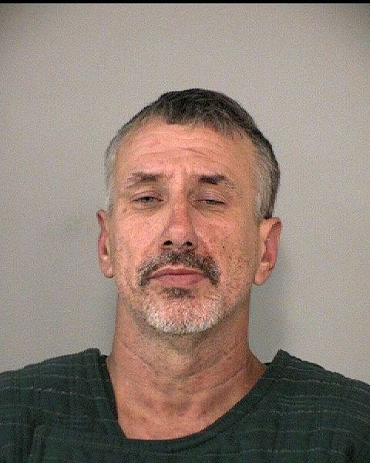 Kenneth Ray McMayon, 50, was arrested for and charged with the murder of his mother on Sunday, Sept. 26, 2021, in Fort Bend County.