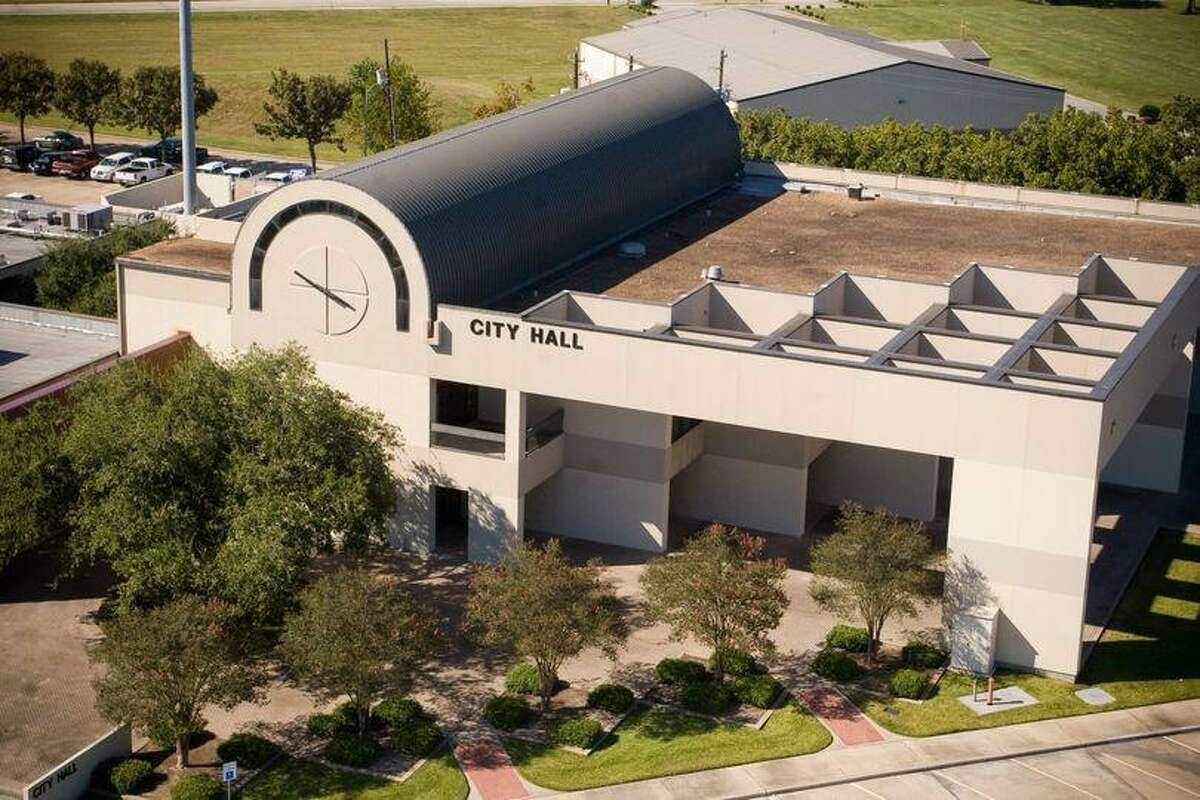 Missouri City City Council adopted the fiscal year 2022 budget on Monday, Sept. 20.