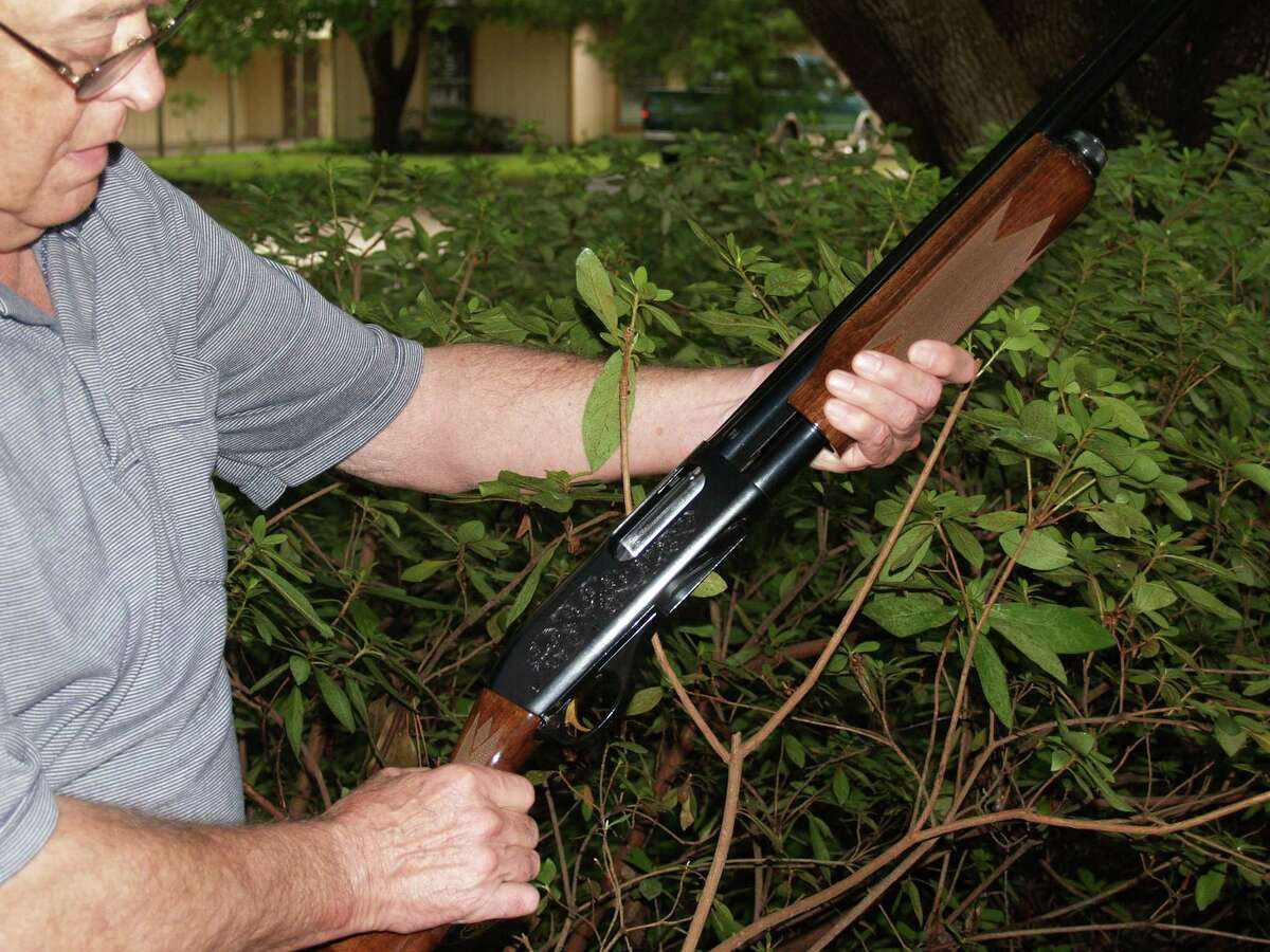 My 12 gauge pump is the most versatile and dependable shotgun I have ever owned whether breaking clay's at the range or hunting game in the field.