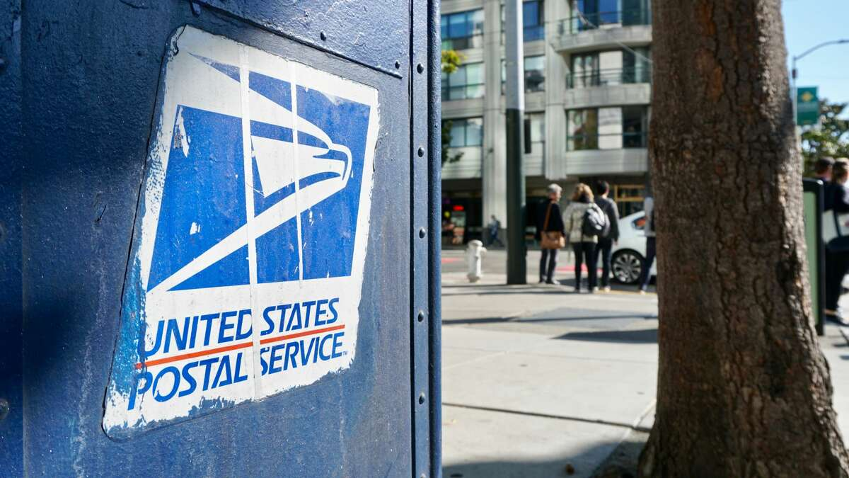 The USPS has developed a 10-year plan to increase revenue.