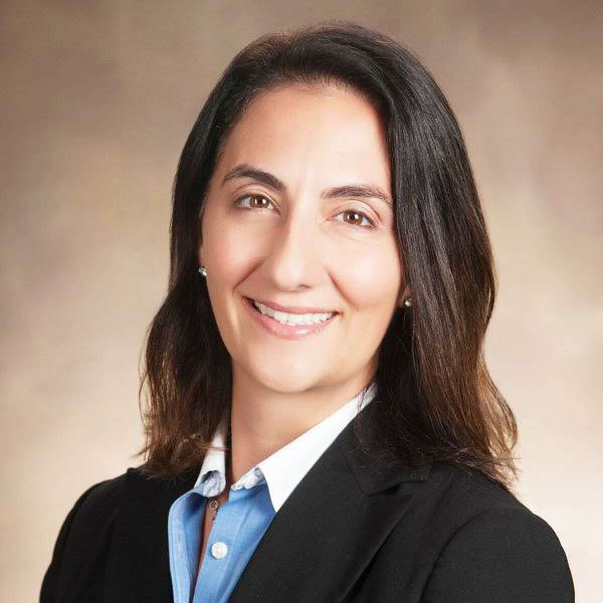 Kori Termine Wisneski is deputy general counsel for the city of Middletown.