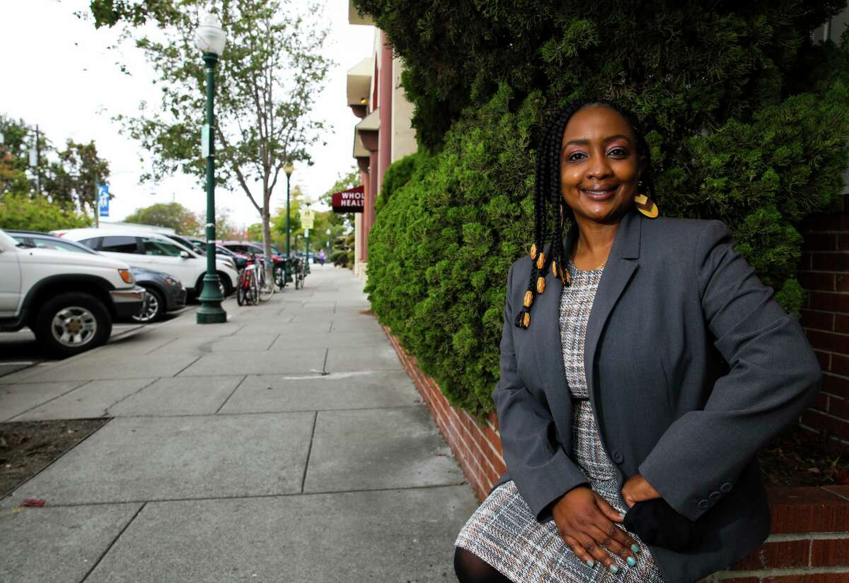 Ge'Nell Gary is the first Black mayor of Albany in decades and is currently the only Black person on the city council.