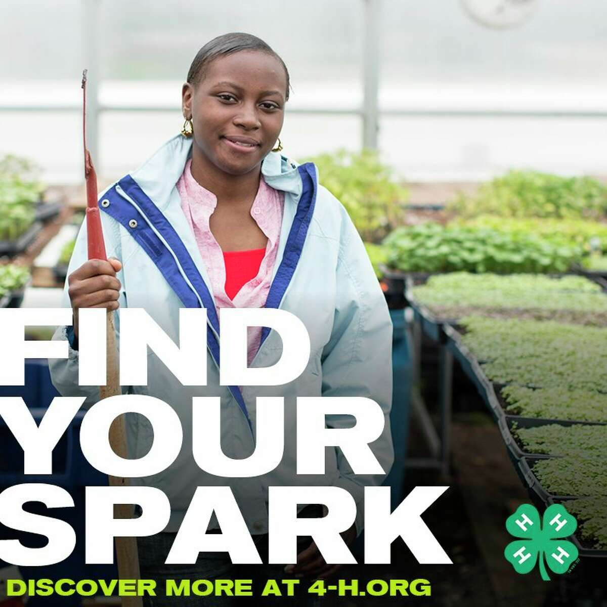 For more information on the Lake County 4-H program, contact Laurie Platte Breza, 4-H Coordinator, at platteb1@msu.edu.