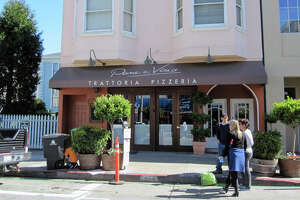 Pane e Vino Trattoria, an Italian restaurant located at 1715 Union Street in San Francisco, has closed.