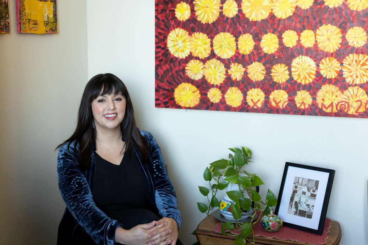 "Ulvalde-born Monica Muñoz Martinez was just awarded at 2021 MacArthur ""genius grant."""