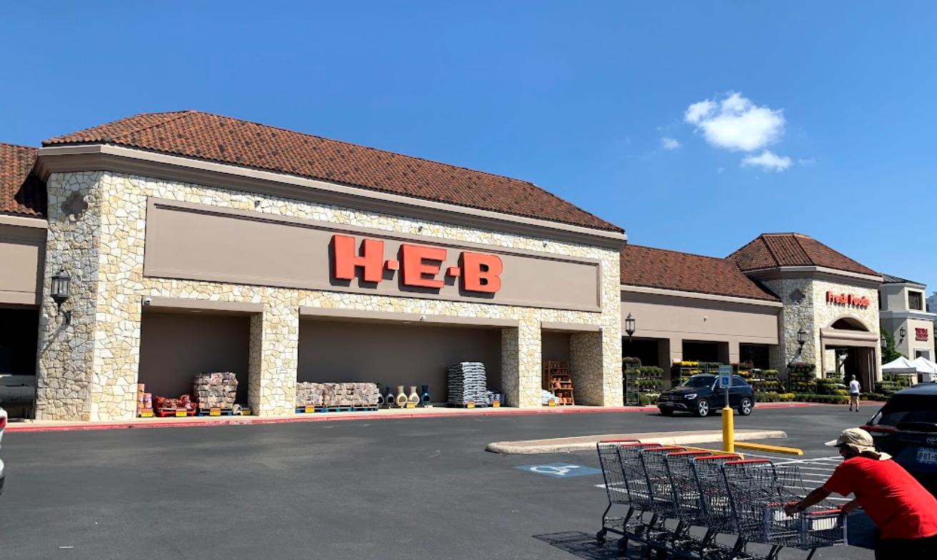 San Antonio HEB experimenta una expansión masiva de $ 5 millones