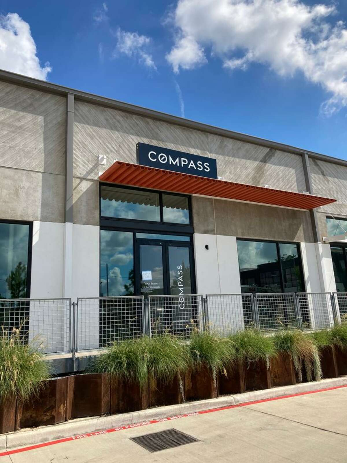 The nationwide brokerage Compass announced Tuesday that - after more than quadrupling its number of Houston area real estate agents - it is opening two new offices in the Heights and Katy.