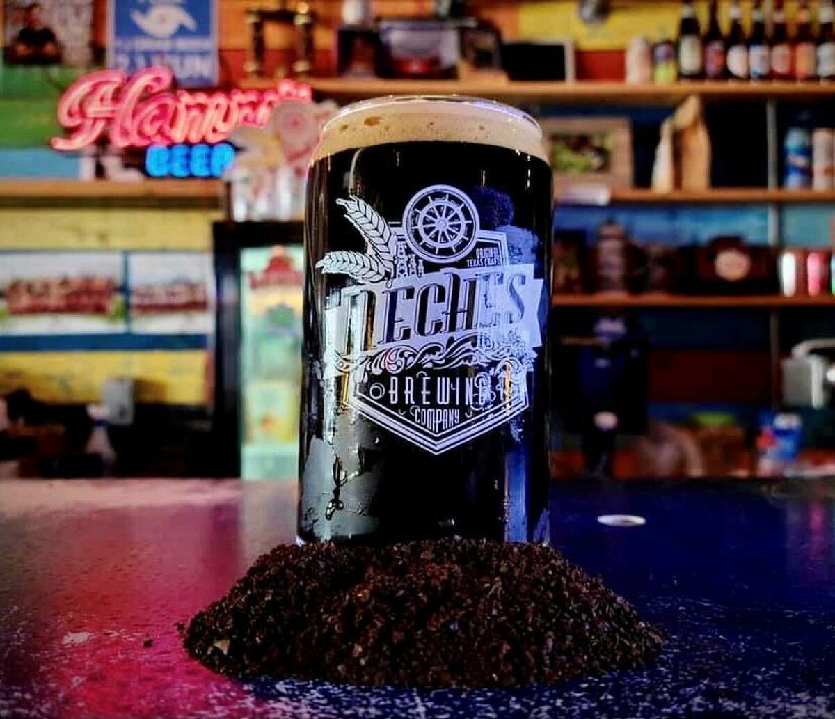 """Rao's Bakery & Coffee Café and Neches Brewing Company are partnering to create a fan favorite at the Port Neches Brewery, the """"Big Floyd Stout,"""" -this time, with Rao's attitude."""