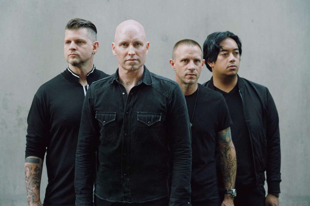 The alternative rock band Vertical Horizon will perform in a free concert Oct. 9 at the Apple Harvest Festival in Southington.