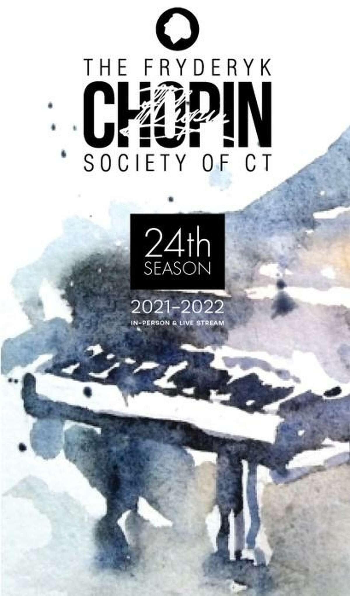 Chopin Society has announced its 2021-22 concert season at the New Britain Museum of American Art.