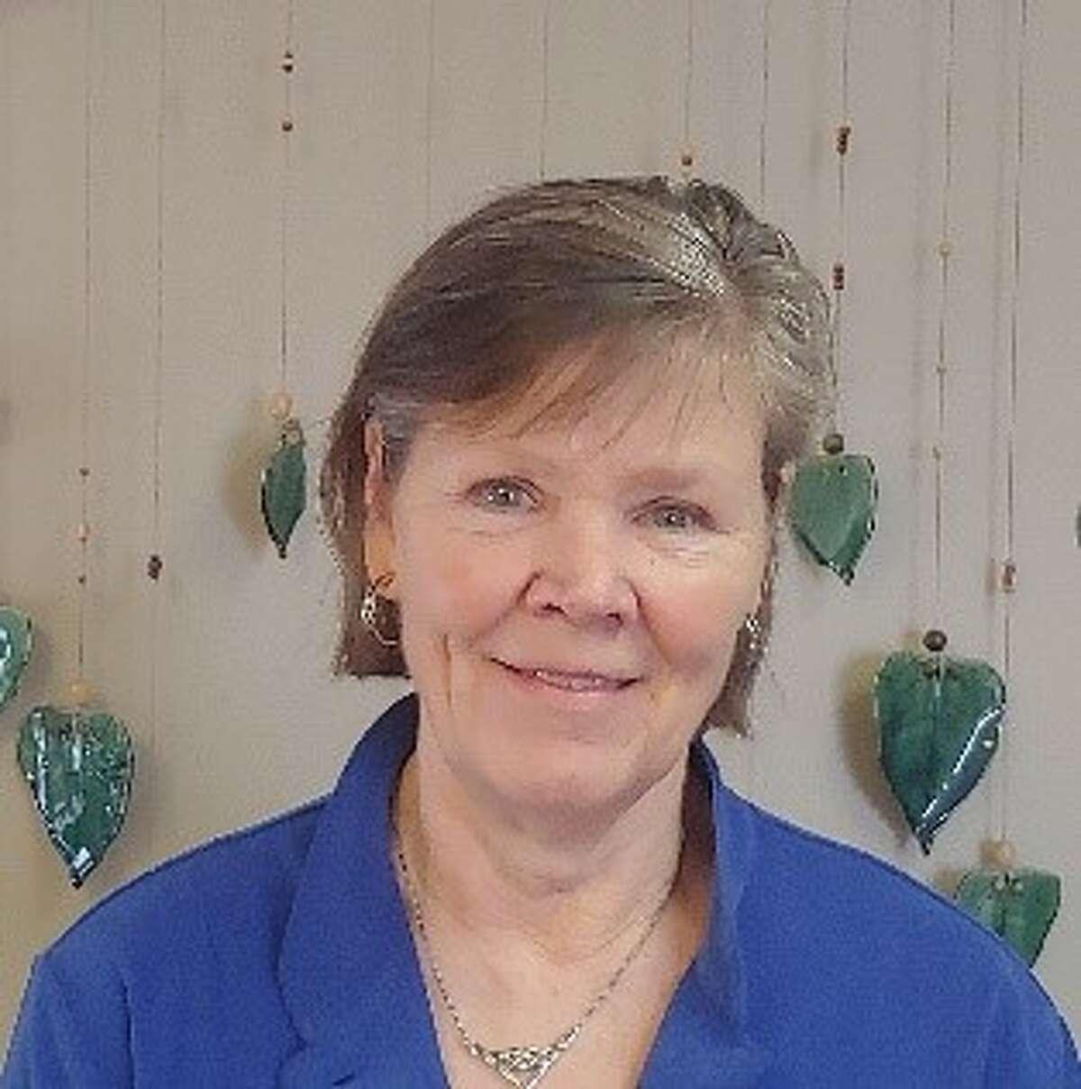 Dr. Ann Date