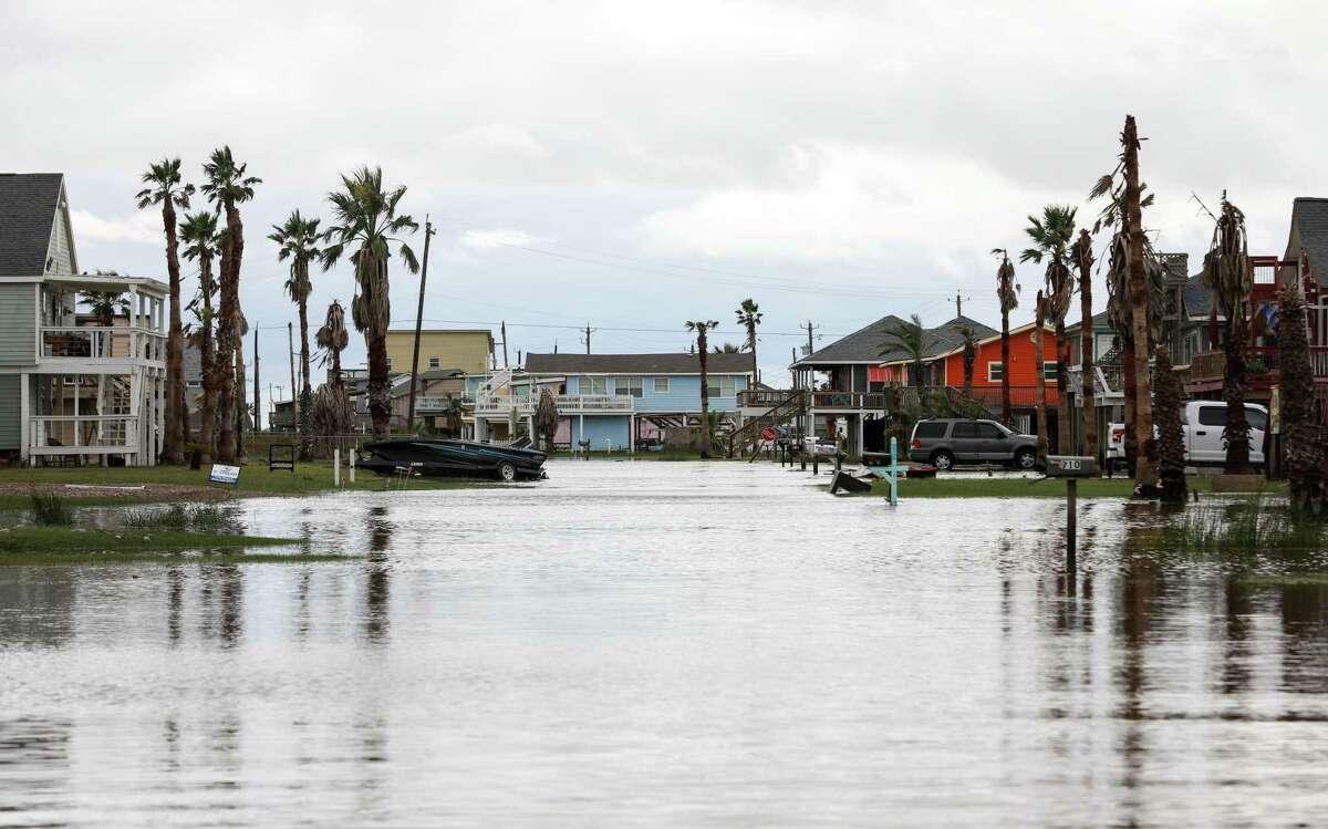 FEMA is raising flood insurance premiums to better reflect risks.