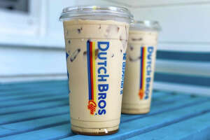 Dutch Bros. is an Oregon-based coffee chain known for its sweet drinks and friendly service.