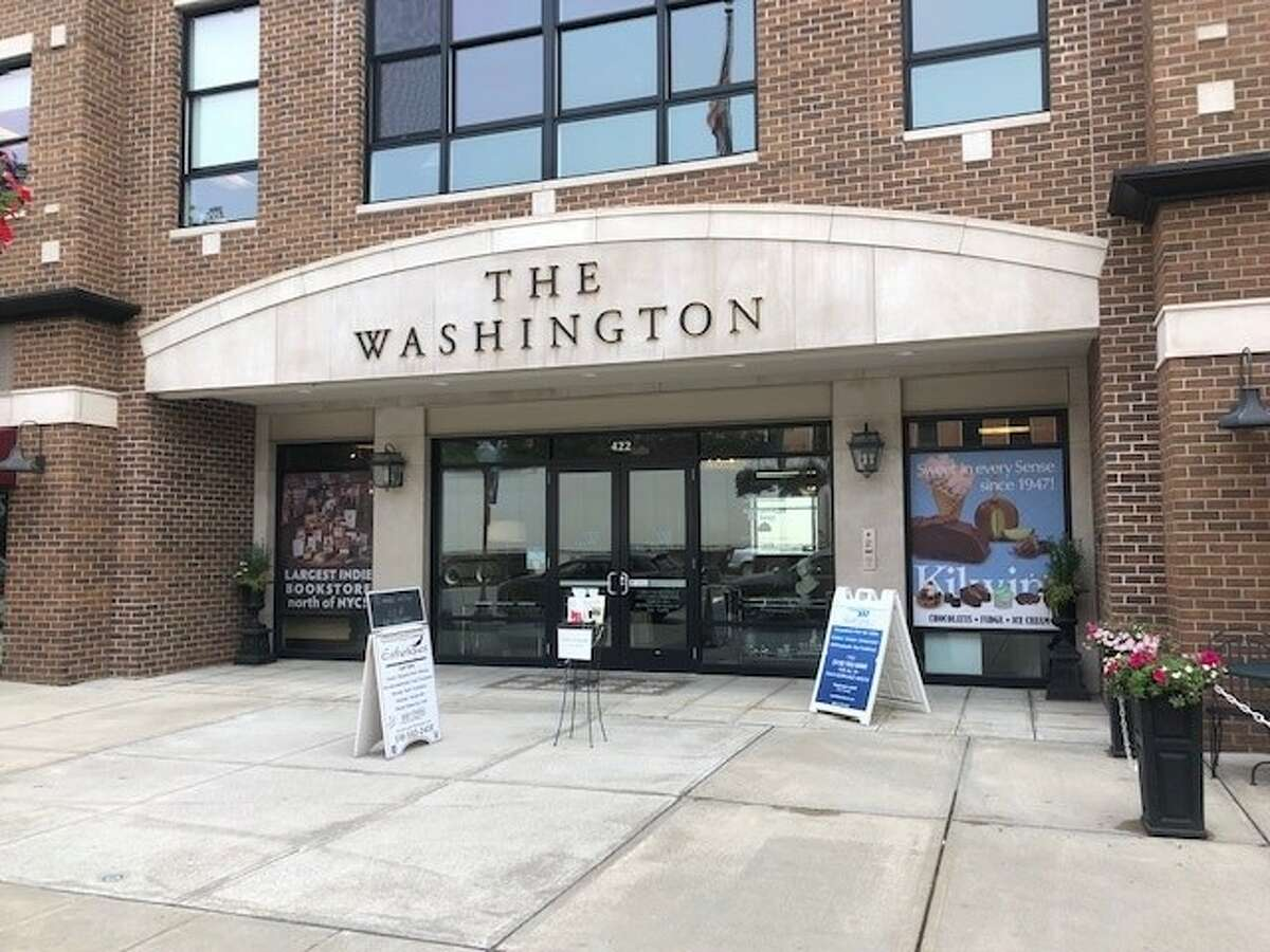 Community Bank has opened a location in The Washington Building, at 422 Broadway, Saratoga Springs
