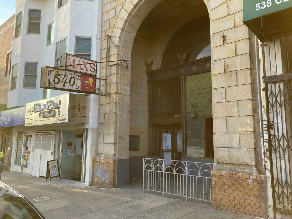 The 540 Club, a beloved dive bar in the Inner Richmond in San Francisco, will reopen this fall as 540 Rogues, with a new team of owners who are all former bartenders.